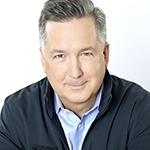 Chris Morris, Vicepresidente Sénior de Experiencia del Distribuidor y Director de Innovación