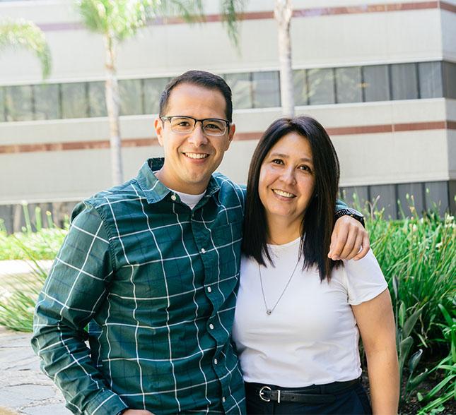 David & Anna Rocha