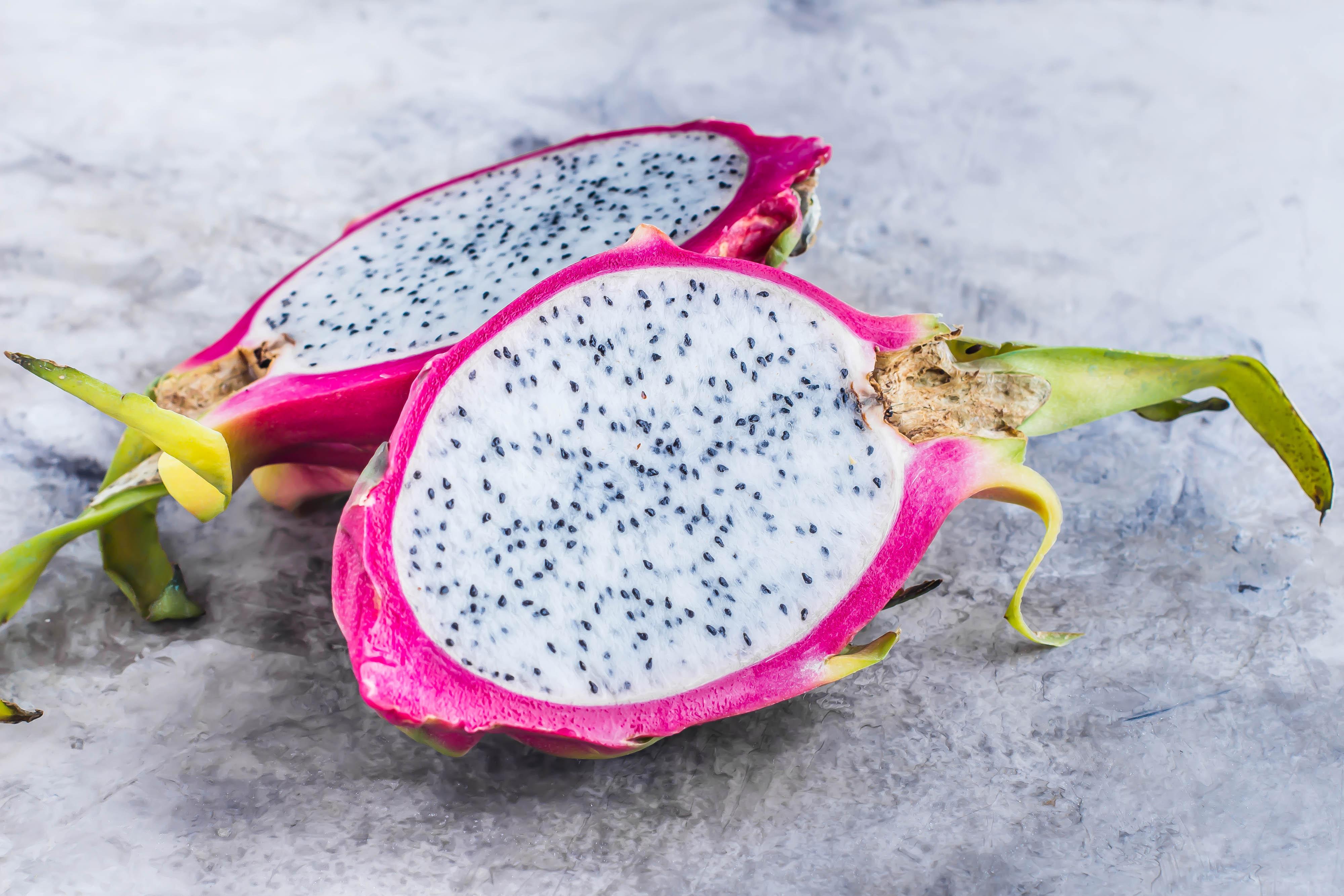 Pitahaya / Fruta del dragón