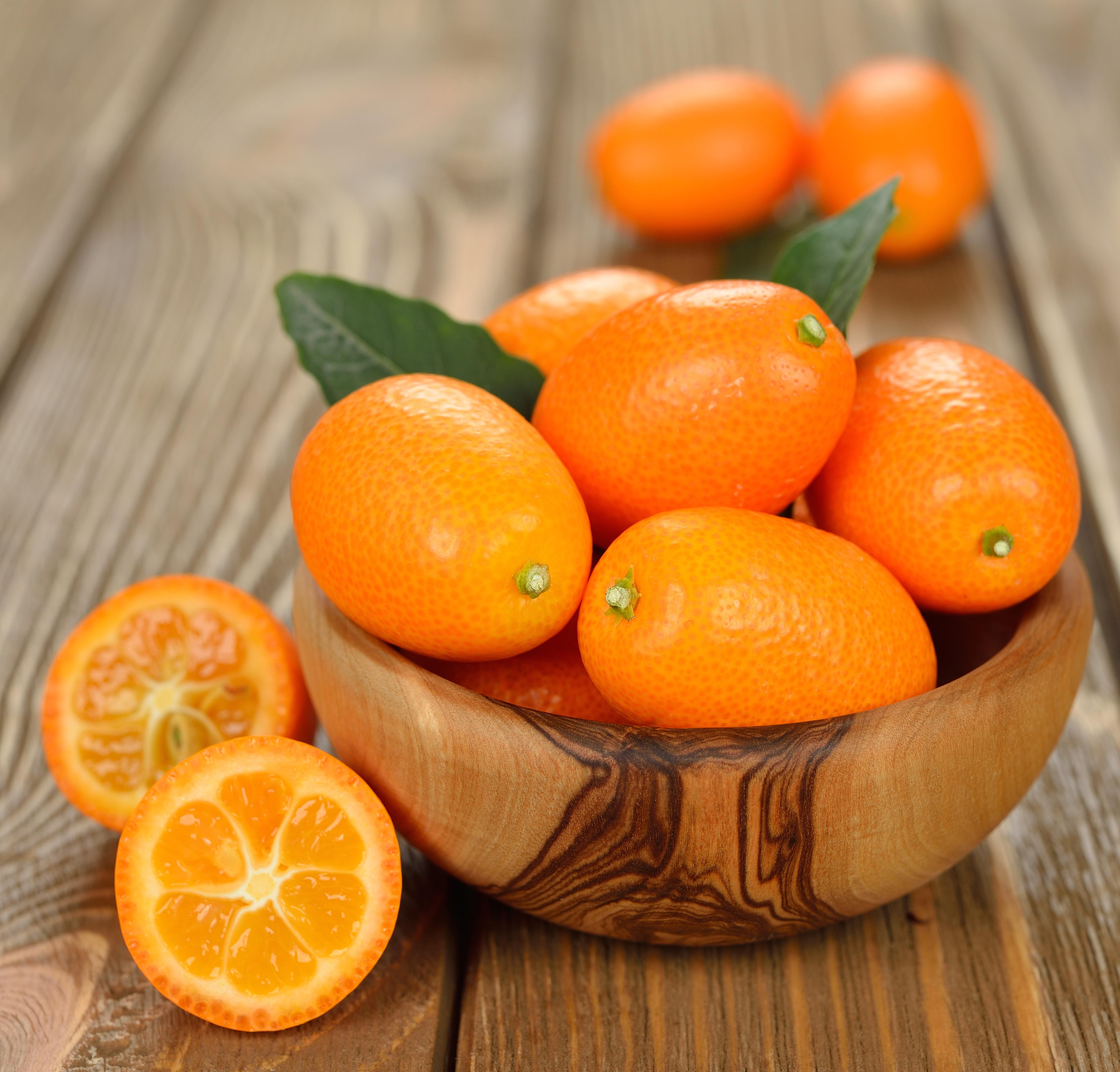 Kumquat/Fortunella