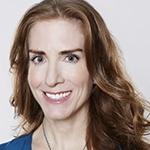 Nicole Maizes, Vicepresidenta de Innovación de Productos