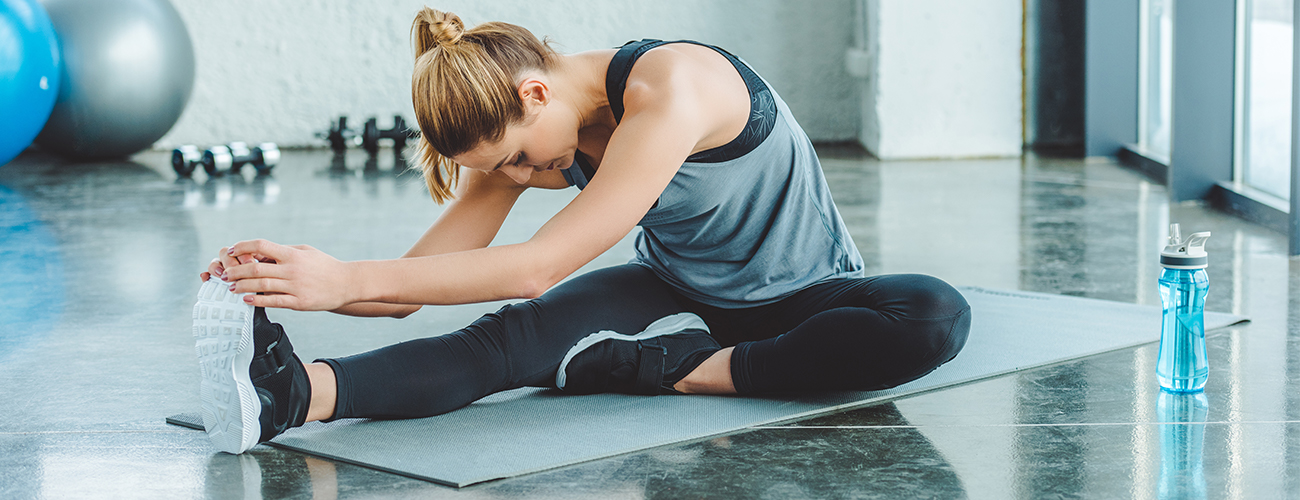 4 consejos para acelerar la recuperación muscular después del ejercicio -  Yo Soy Herbalife Nutrition